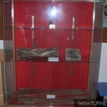 Şehitler Abidesi ve Savaş Eserleri Müzesi